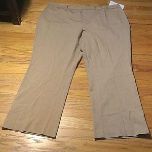 Pants - Ralph Lauren Wool pants